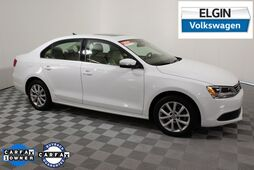 2014 Volkswagen Jetta 1.8T SE w/Connectivity/Sunroof Elgin IL