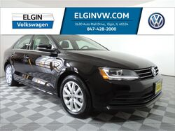 2017 Volkswagen Jetta 1.4T SE **SAVE ADDITIONAL $1000 WITH LOYALTY BONUS** Elgin IL