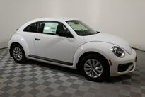 Volkswagen Beetle 1.8T S **SAVE ADDITIONAL $1000 WITH LOYALTY BONUS** 2017