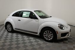 2017 Volkswagen Beetle 1.8T S **SAVE ADDITIONAL $1000 WITH LOYALTY BONUS** Elgin IL
