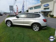 2011 BMW X3 xDrive28i Norwood MA