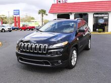 2016 Jeep Cherokee Limited Charleston SC