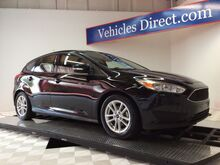 2015 Ford Focus SE Charleston SC