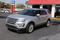 2016 Ford Explorer Limited Charleston SC