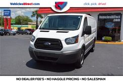 2016 Ford Transit-250 Base North Charleston SC