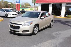 2016 Chevrolet Malibu Limited LT Charleston SC