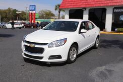2016 Chevrolet Malibu Limited LT North Charleston SC