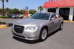 2016 Chrysler 300C Base Charleston SC