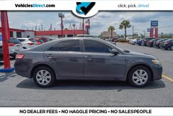 2011 Toyota Camry LE For Sale North Charleston SC