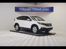 2014 Honda CR-V EX Charleston SC