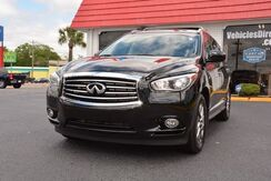2014 INFINITI QX60 Base North Charleston SC