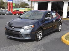 2015 Toyota Corolla LE North Charleston SC