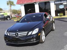 2011 Mercedes-Benz E-Class E350 Charleston SC
