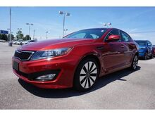 2013 Kia Optima SX Murfreesboro TN