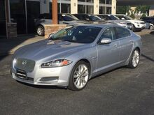 2013 Jaguar XF Supercharged Warwick RI