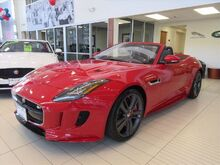 2017 Jaguar F-TYPE S British Design Edition Warwick RI