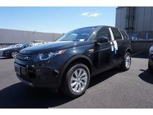 2017 Land Rover Discovery Sport SE Warwick RI