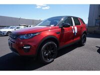 Land Rover Discovery Sport HSE 2017