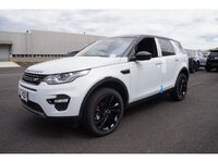 Land Rover Discovery Sport HSE Luxury 2017