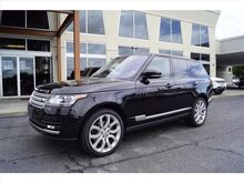 2014 Land Rover Range Rover 3.0L V6 Supercharged HSE Warwick RI