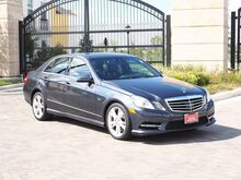 2012 Mercedes-Benz E-Class E 350 Houston TX