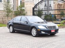2007 Mercedes-Benz S-Class S 550 Houston TX