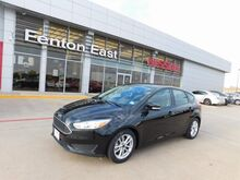 2015 Ford Focus SE Del City OK