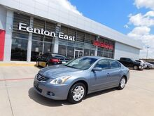 2012 Nissan Altima 2.5 S Del City OK