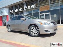 2014 Nissan Altima 2.5 S Del City OK