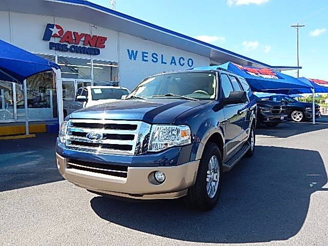 2013 Ford Expedition Weslaco Tx 14819613