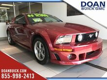 2005 Ford Mustang  Rochester NY