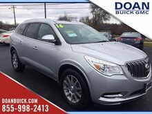 2016 Buick Enclave Leather Group Rochester NY