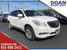 2017 Buick Enclave Leather Group Rochester NY