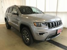 2017 Jeep Grand Cherokee Limited Rochester NY