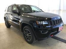 2017 Jeep Grand Cherokee Trailhawk Rochester NY