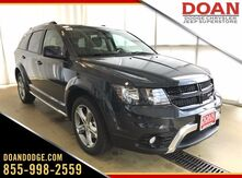 2017 Dodge Journey Crossroad Rochester NY