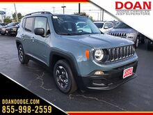 2017 Jeep Renegade Sport Rochester NY