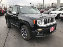 2017 Jeep Renegade Limited Rochester NY