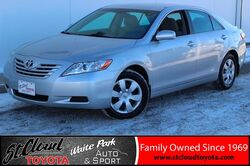 2009 Toyota Camry LE St. Cloud MN