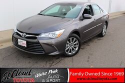 2017 Toyota Camry XLE St. Cloud MN