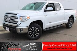 2017 Toyota Tundra Limited St. Cloud MN