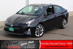 2016 Toyota Prius Three Touring St. Cloud MN