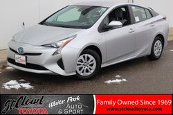 2017 Toyota Prius Two St. Cloud MN
