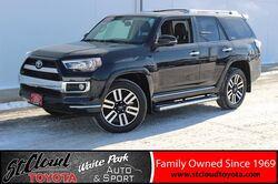 2016 Toyota 4Runner Limited St. Cloud MN