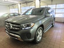 2017 Mercedes-Benz GLS 450 4MATIC® SUV Greenland NH
