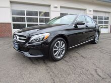 2017 Mercedes-Benz C-Class C 300 Greenland NH