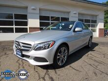 2015 Mercedes-Benz C-Class C 300 Greenland NH