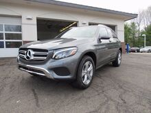 2017 Mercedes-Benz GLC 300 Greenland NH