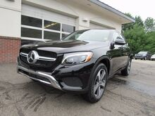 2017 Mercedes-Benz GLC 300 4MATIC® Coupe Greenland NH