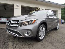 2018 Mercedes-Benz GLA 250 Greenland NH